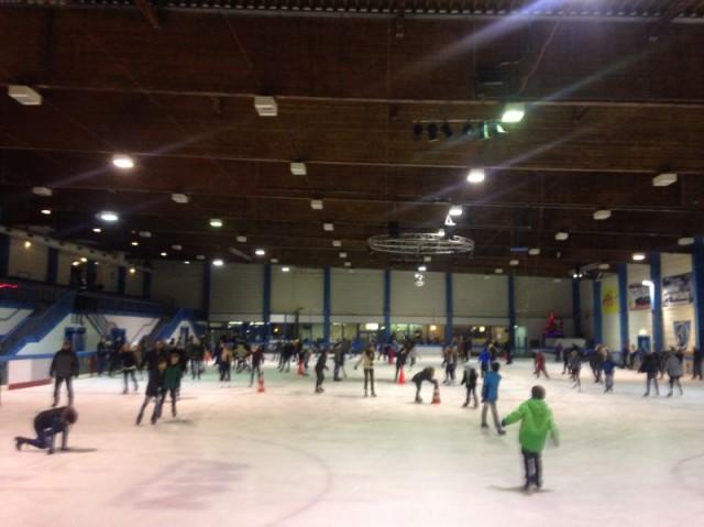 Eishalle Mainz