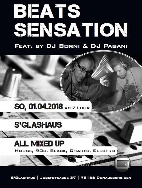 Beats Sensation vol.5