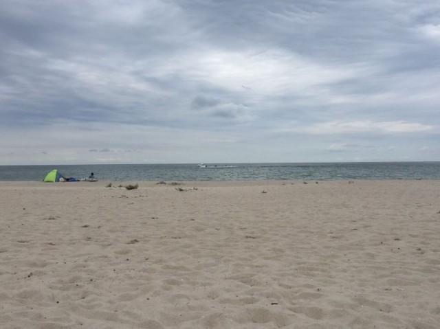 Schaabe Strandabschnitt 7
