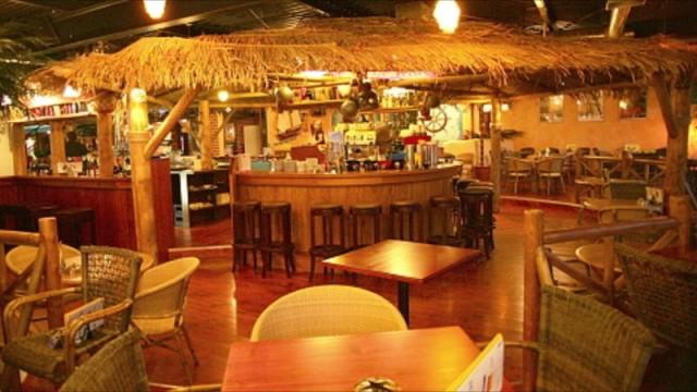 Palm Beach Sports-Bar