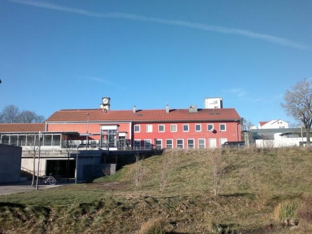 Bahnhof Schwenningen (Neckar)