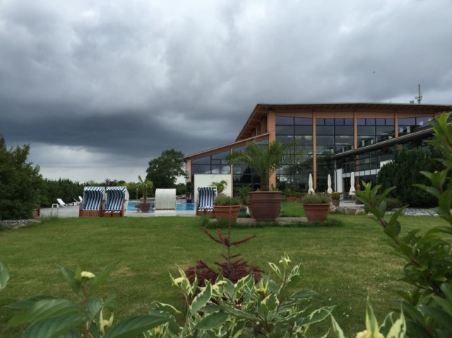 Jasmund Therme - Relaxing & Spa