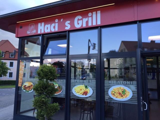 Haci's Grill - Pizza & Pasta