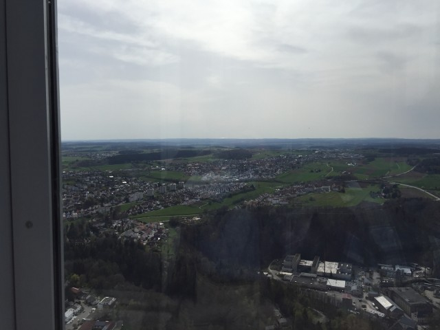 Thyssen Testturm
