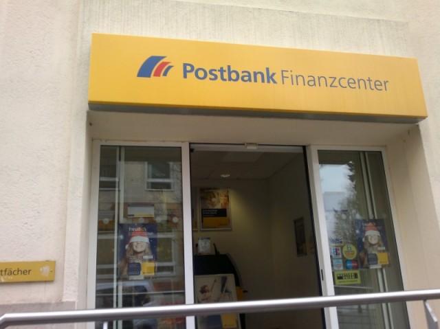Deutsche Post Filiale Schwenningen
