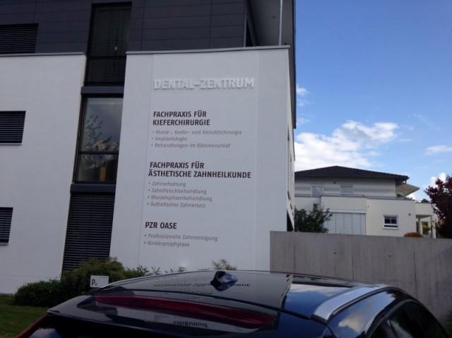 PZR Oase & Dental-Zentrum