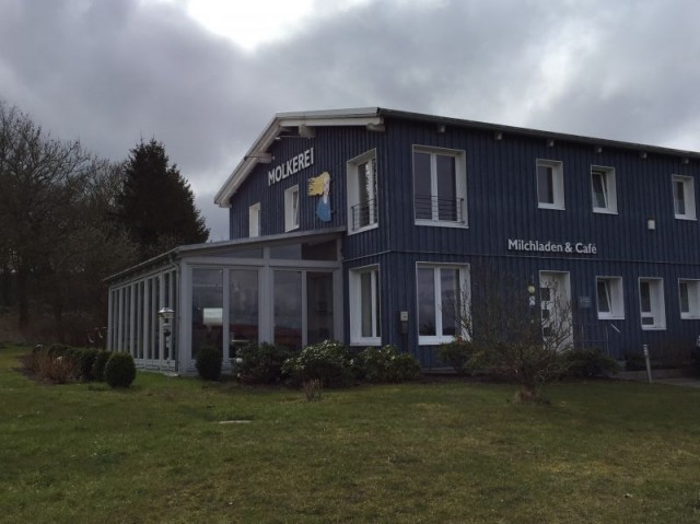 Molkerei Poseritz & Cafe