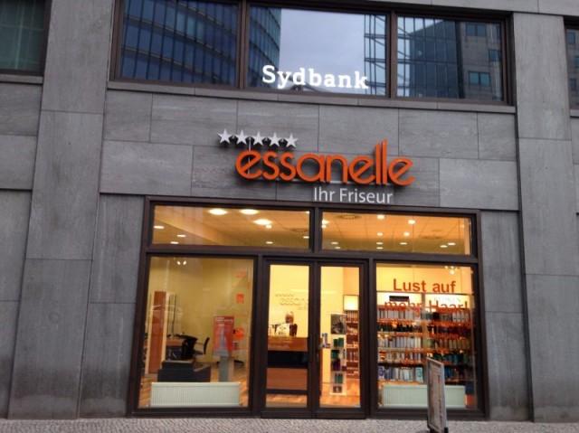 essanelle Berlin Potzdamer Platz
