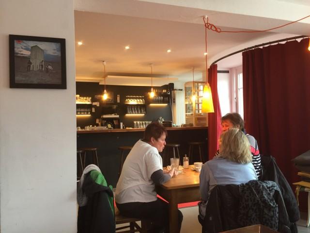 Cafe am Riettor