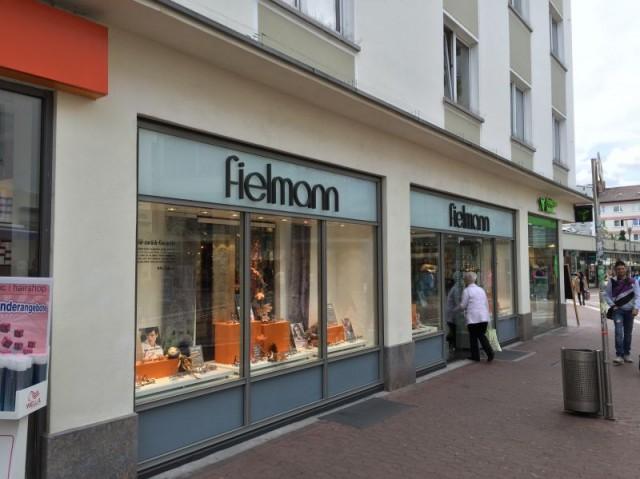 Fielmann Mainz
