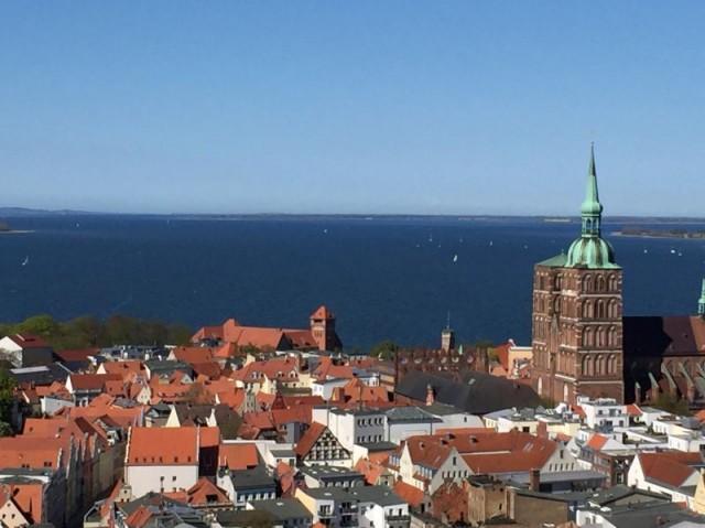 Stralsund - Stadt am Meer