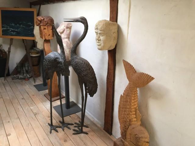 Kunst-Werk-Stall